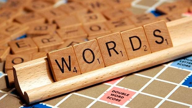 Scrabble rule change allows use of 'OK' and other newly added words.