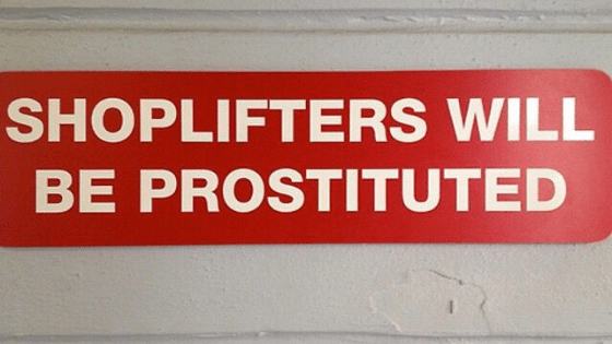 40 hilarious translation fails from different languages.