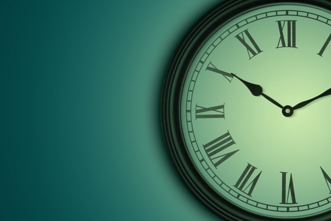 Bilinguals perceive time differently, study finds.
