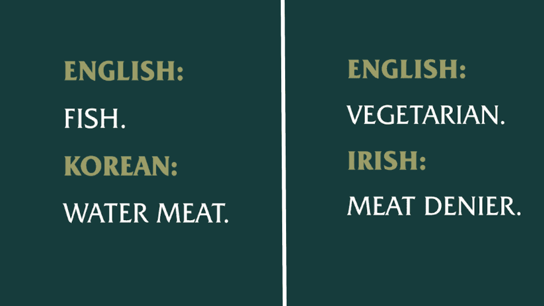 People Are Sharing hilarious Literal Translations, And Here Are 25 Of The Best Ones.