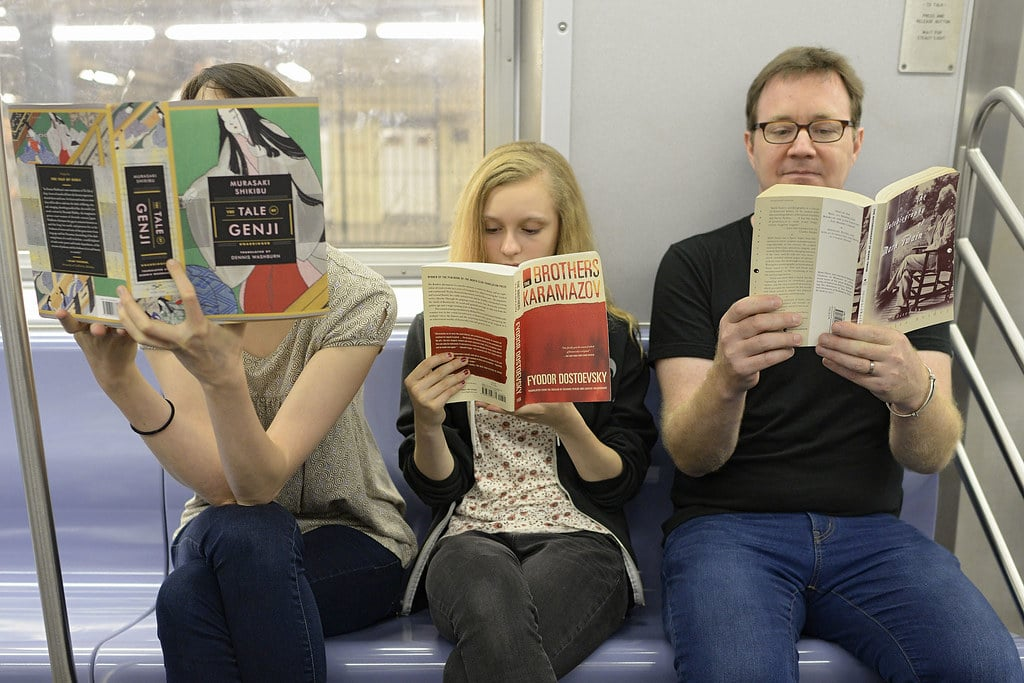 People who read books are nicer than those who don't, study finds.
