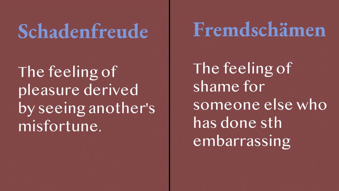 17 Weird German Words You Won't Believe Exist.