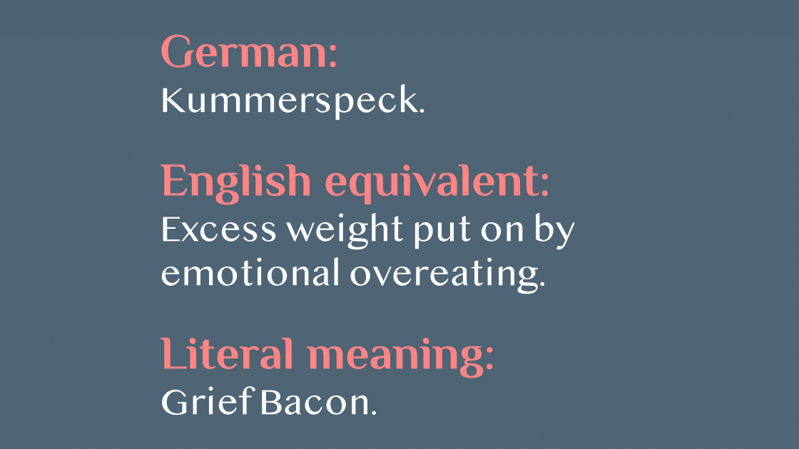 27 Hilarious Non-English Phrases And Their Literal Meanings.