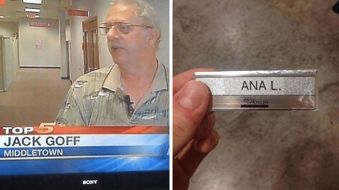 28 Embarrassing Names That Will Make You Wonder What Their Parents Were Thinking.